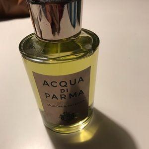 Actúa di Parma cologne for men